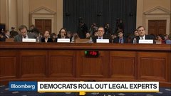 Democrats Hint at Impeachment Charges