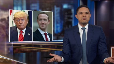 The Daily Show Episodes 2020.The Daily Show Ctv Comedy Channel