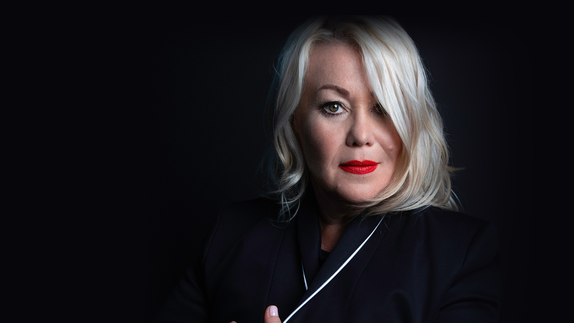 Jann Arden One Night Only