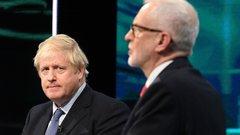 McCreath's Lookahead: U.K. heads to the polls with Johnson in the lead