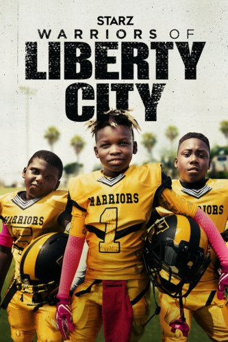 Warriors of Liberty City