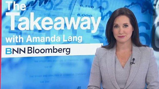 Amanda Lang: Barrick being seen as Canadian matters