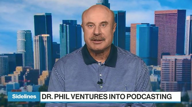 dr phil podcast phil in the blanks