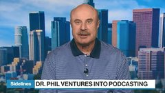Dr. Phil digs deeper into the human psyche with new podcast series