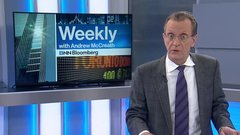 Weekly Wrap: Markets go on a run after Christmas