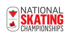 Canadian Tire National Skating Championship: Women's Short Program, Ice Dance Rhythm Dance