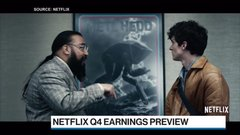 Croxon: Problem with Netflix model is 'they're burning a ton of cash'