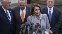 Pelosi suggests Trump delay State of the Union address over shutdown