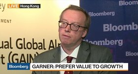 Morgan Stanley's Garner Likes Brazil, India, Indonesia - Video - BNN