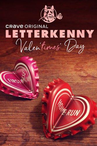 Letterkenny: Valentimes Day