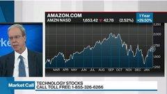 Kim Bolton discusses Amazon