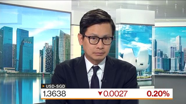 Hong Kong Is Most Vulnerable Market in Asia, UBS's Tay Says