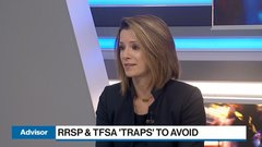 Saving for retirement: Avoiding TFSA and RRSP traps