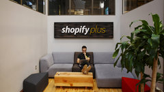 Croxon: The e-commerce world is still Shopify's oyster