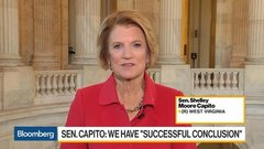 Border Security Deal Contains No Surprises, Sen. Capito Says