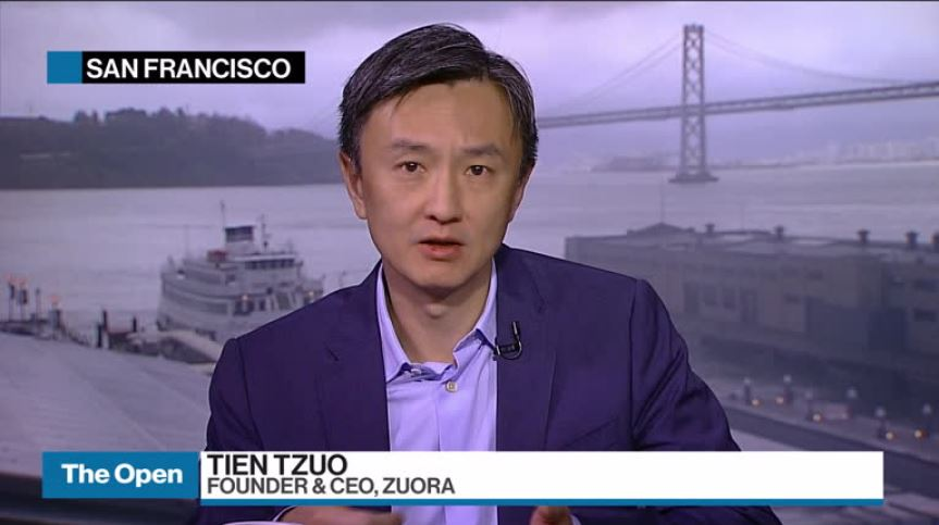 Zuora CEO: Focus on delivering a service, not just products