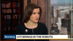 Citigroup CEO Warns AI Could Replace Thousands of Call Center Jobs