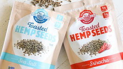Tilray to buy hemp-food maker Manitoba Harvest in $419M deal