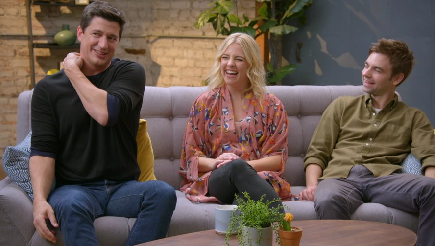 The Other Show: High School Is Embarrassing for Everyone (feat. Ken Marino)