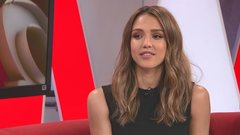 Jessica Alba's socially conscious strategy with Honest Co