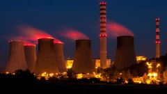 Power Shift: In defence of nuclear power