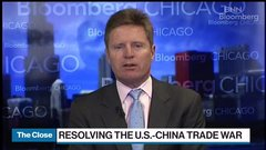 U.S.-China trade uncertainty will be completely irrelevant: Strategist