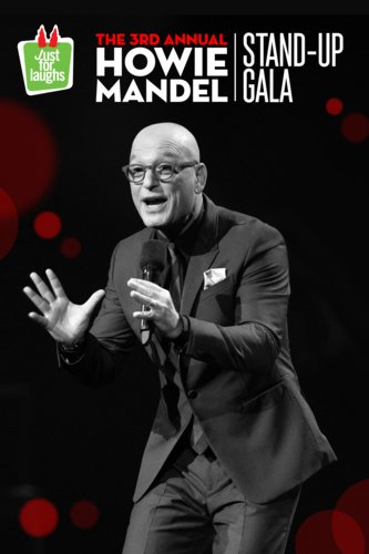 The 3rd Annual Howie Mandel Stand-Up Gala