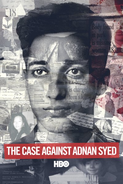 Crave - The Case Against Adnan Syed