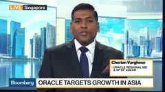 Oracle's Top Could Trends for 2019