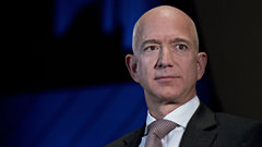 Jeff Bezos accuses National Enquirer publisher of blackmail