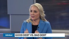 Tax-saving strategies: Good debt versus bad debt