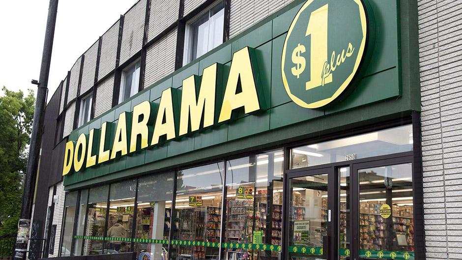 online store 3e3e7 737ae Christine Poole discusses Dollarama - Video - BNN
