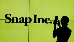 Snap shares spike on analyst call
