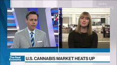 How interest in cannabis market is heating up in the U.S.