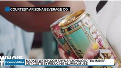 Drillbits: Arizona Iced Tea stays at 99 cents for two decades; U.S. military tests plywood drone