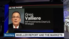 Markets Can Move on From Impeachment Concerns, Valliere Says