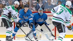Stars stun Jets in potential playoff preview 714406819