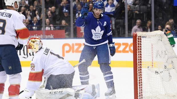 765b60bad Toronto Maple Leafs Hockey News