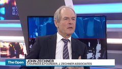 Shorting Apple, but not Canadian banks: John Zechner
