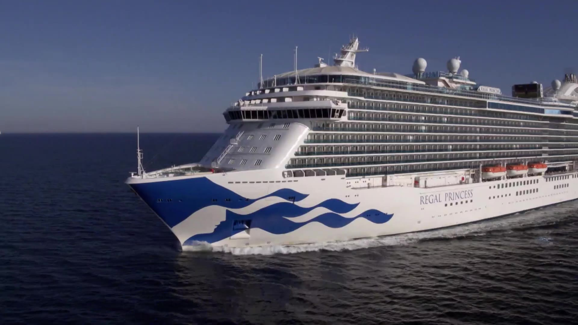Mighty Cruise Ships | Discovery Canada | Watch Full Episodes