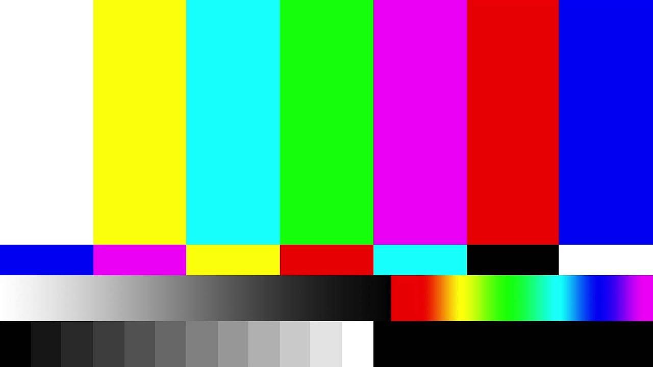 TEST | Bell Media VIDI QA Scotty