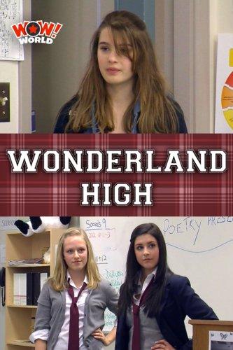Wonderland High