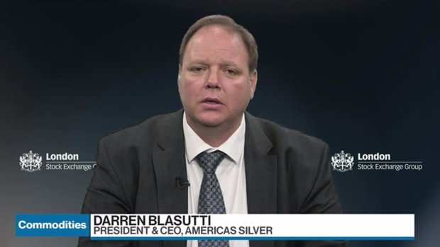 Shares of Americas Silver boosted by closure of deal