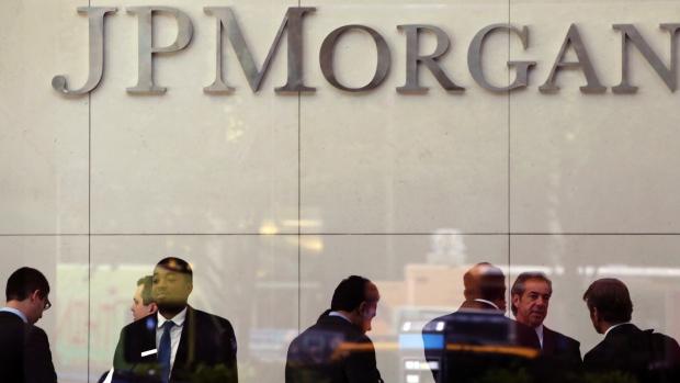 Wells Fargo, JPMorgan beat first-quarter estimates - Video - BNN