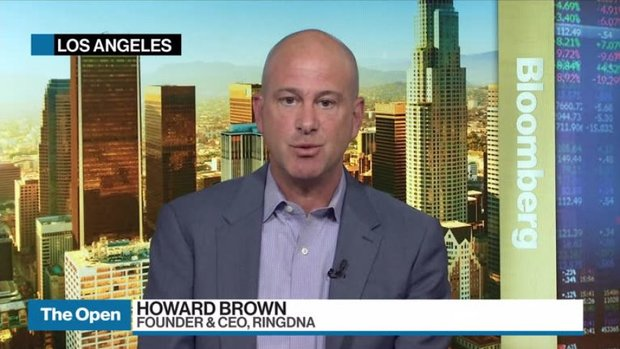 What's behind RingDNA, the AI firm backed by Kobe Bryant and Goldman Sachs