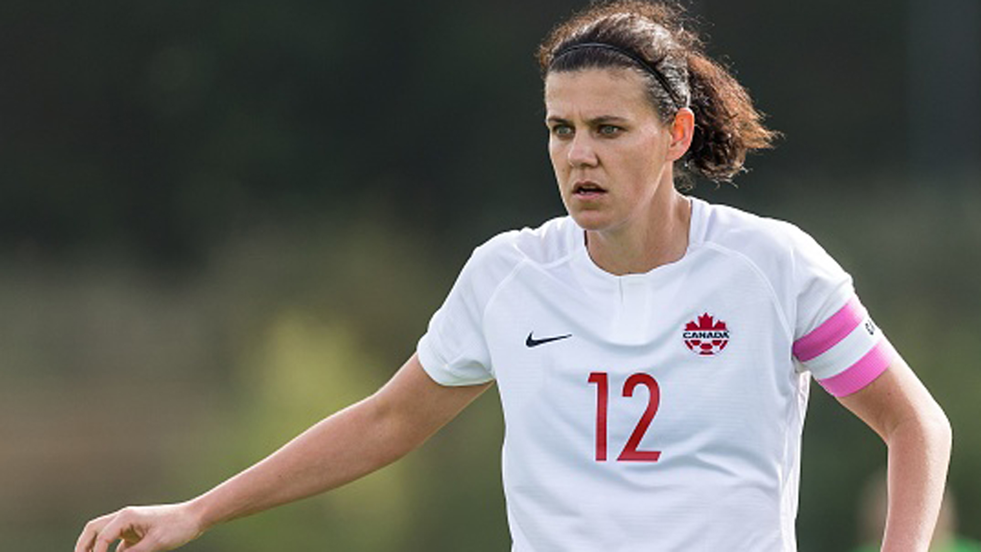 Sinclair aims to cement herself as best scorer of all-time at Women's World Cup
