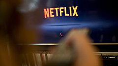 Croxon: 'The cash is offside' for Netflix