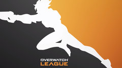 Overwatch League: San Francisco Shock vs. Toronto Defiant