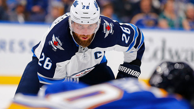 1ad8d84081c Jets can lean on last year s playoff experience as series shifts back to  St. Louis