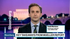 How Trump, Democrats Move Forward in a Post-Mueller World